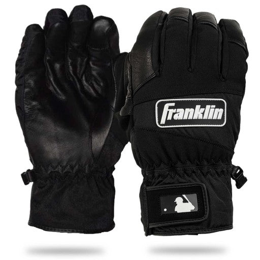 FRANKLIN COLD WEATHER WINTER GLOVES