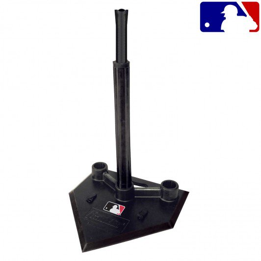 FRANKLIN MLB® 3-POSITION BATTING TEE TO GO®