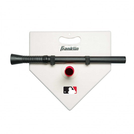 FRANKLIN MLB® ANTI-TIP BATTING TEE TO GO®