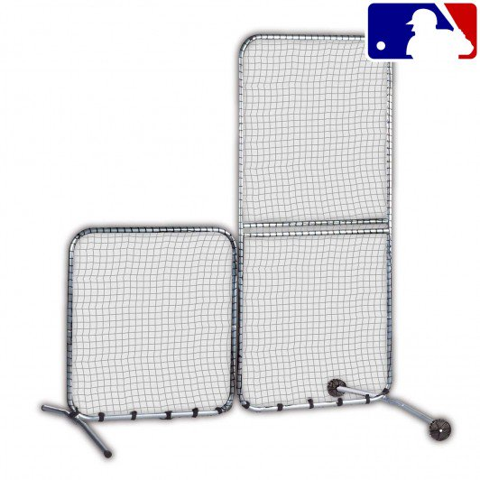 FRANKLIN MLB® L-FRAME PITCHING SCREEN