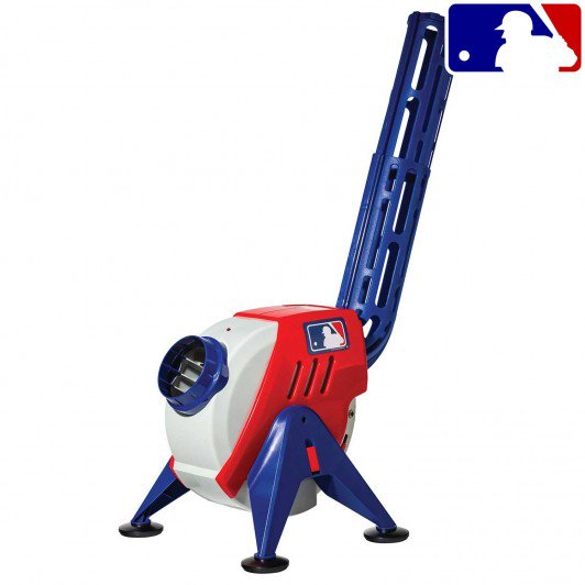 FRANKLIN MLB® POWER PITCHER PITCHING MACHINE