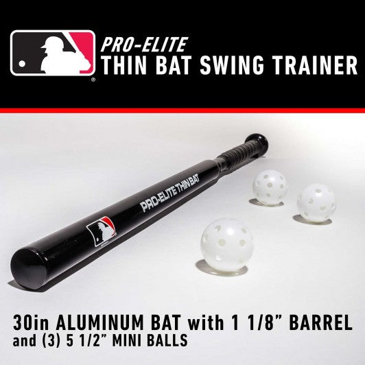 FRANKLIN MLB® THIN BAT SWING TRAINER