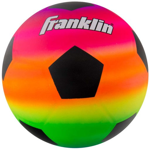 FRANKLIN SOCCER - VIBE COLORED PLAYGROUND BALLS