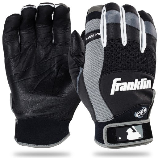 FRANKLIN X-VENT PRO BATTING GLOVES
