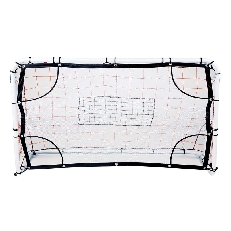 Franklin 3-IN-1 STEEL SOCCER TRAINING GOAL - 5' X 3'
