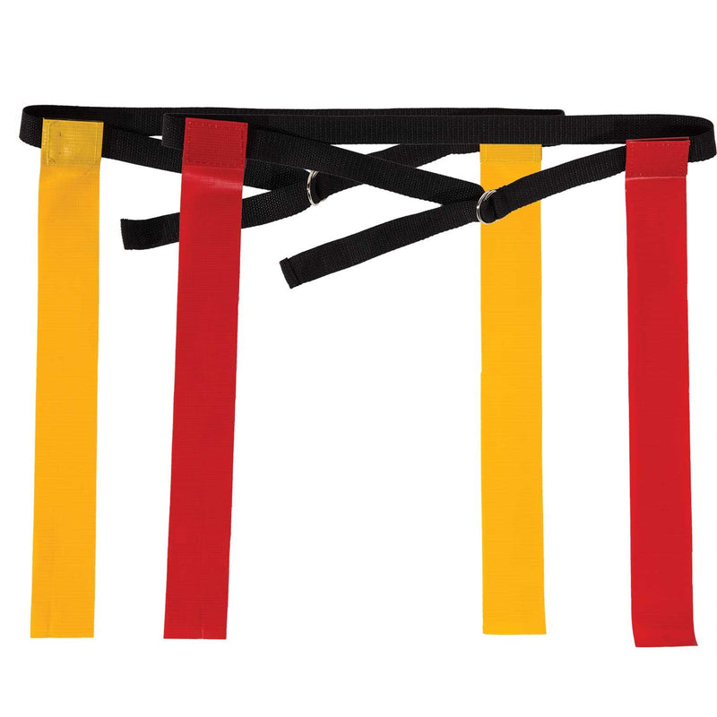 Franklin ADULT FIELD-MASTER® FLAG FOOTBALL SET