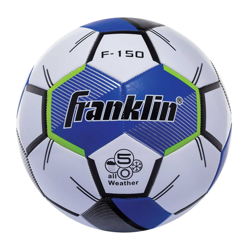 Franklin ALL WEATHER SOCCER BALL - COMPETITION F-150
