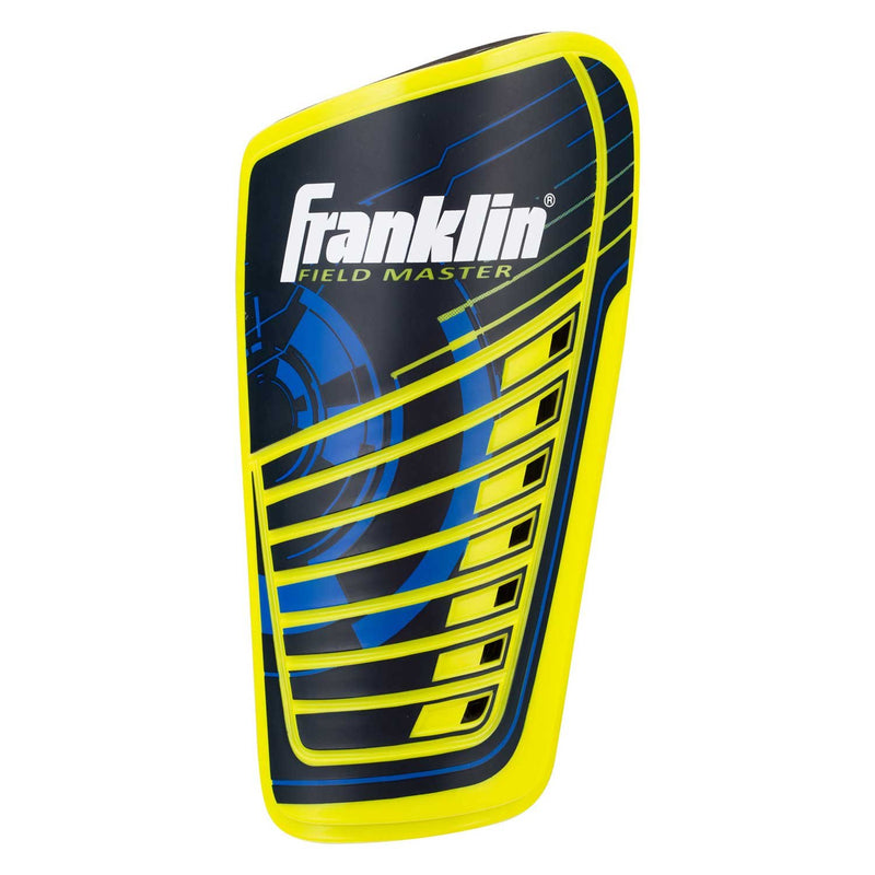 Franklin FIELD MASTER® SOCCER SHIN GUARDS AND SLEEVE