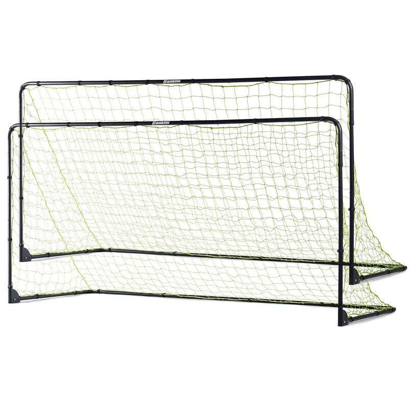 Franklin FULL FIELD SOCCER 2 GOAL SET