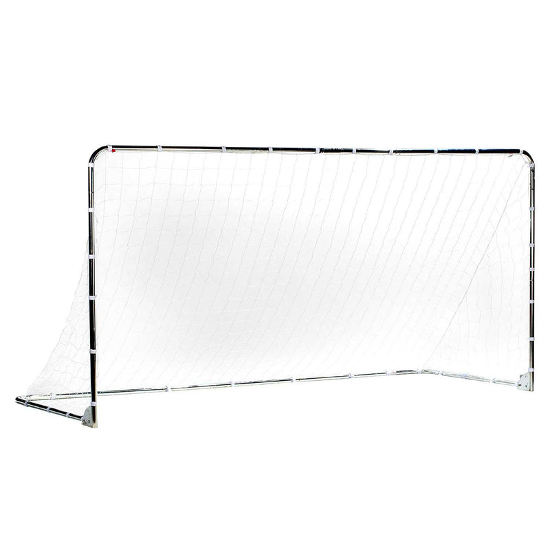 Franklin GALVANIZED STEEL - FOLDING SOCCER GOALS