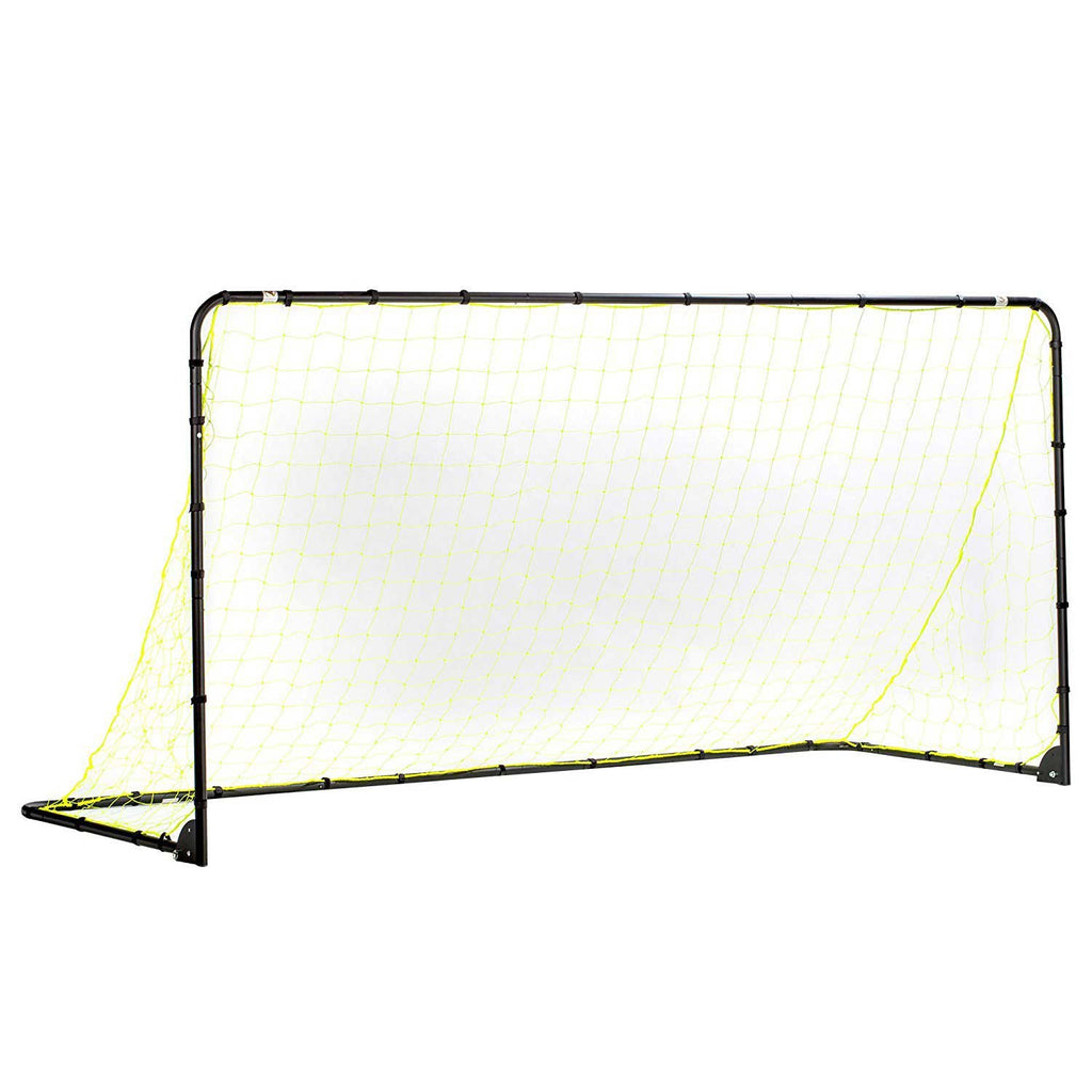 Franklin HEAVY DUTY STEEL - FOLDING SOCCER GOALS