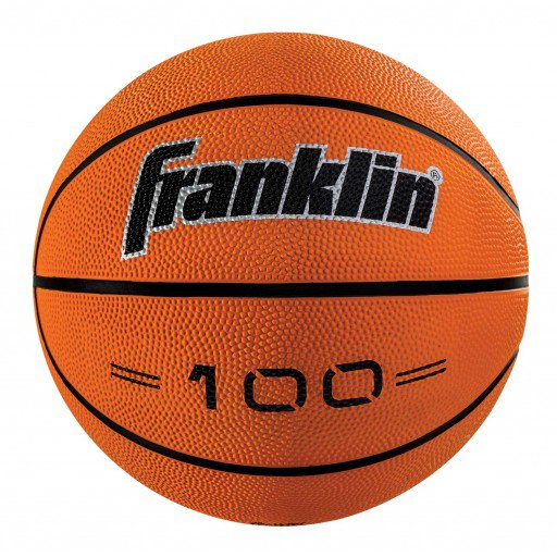 Franklin RUBBER BASKETBALL - GRIP RITE 100 B6