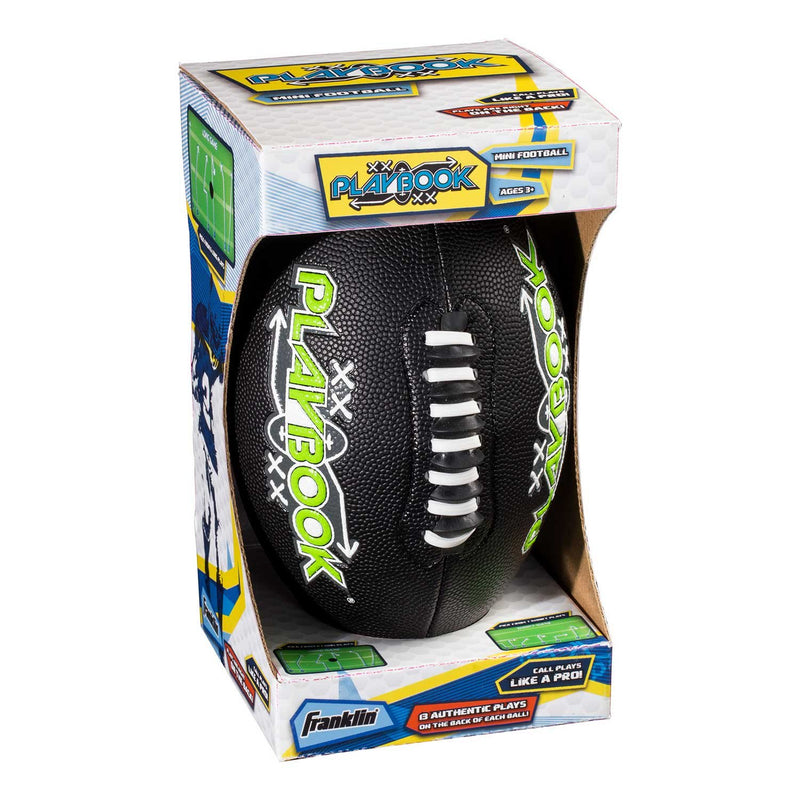 Franklin PLAYBOOK FOOTBALLS