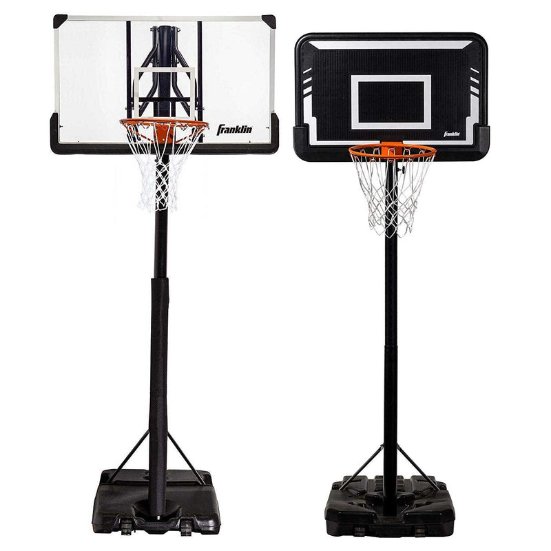 Franklin PORTABLE BASKETBALL HOOPS