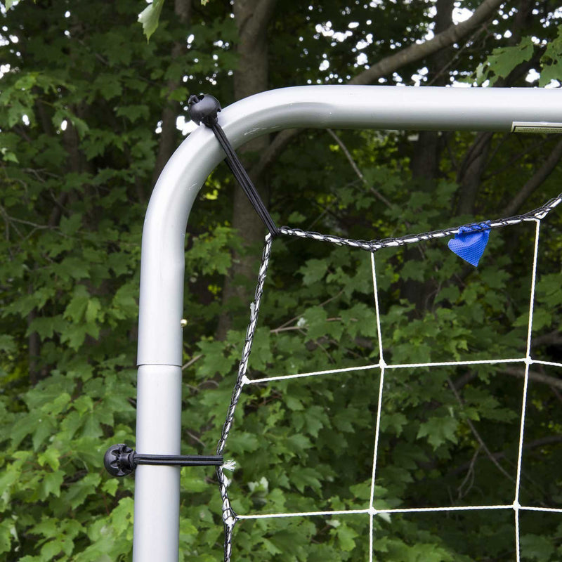 Franklin REPLACEMENT SOCCER REBOUNDER/GOAL BUNGEE SET - 10 PIECES