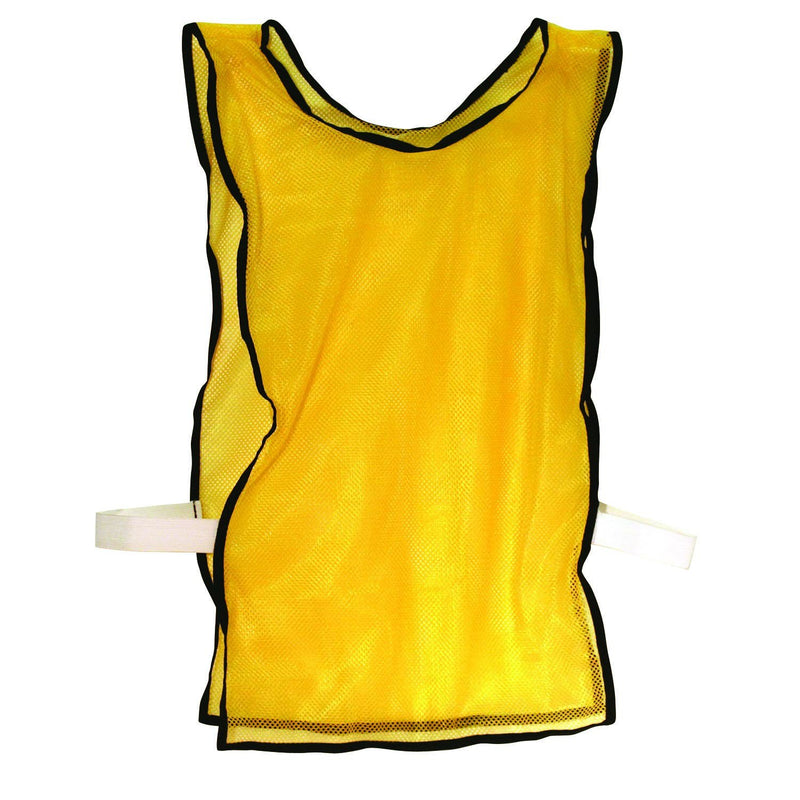 Franklin YOUTH PRACTICE PINNIES - 6 PACK - YELLOW