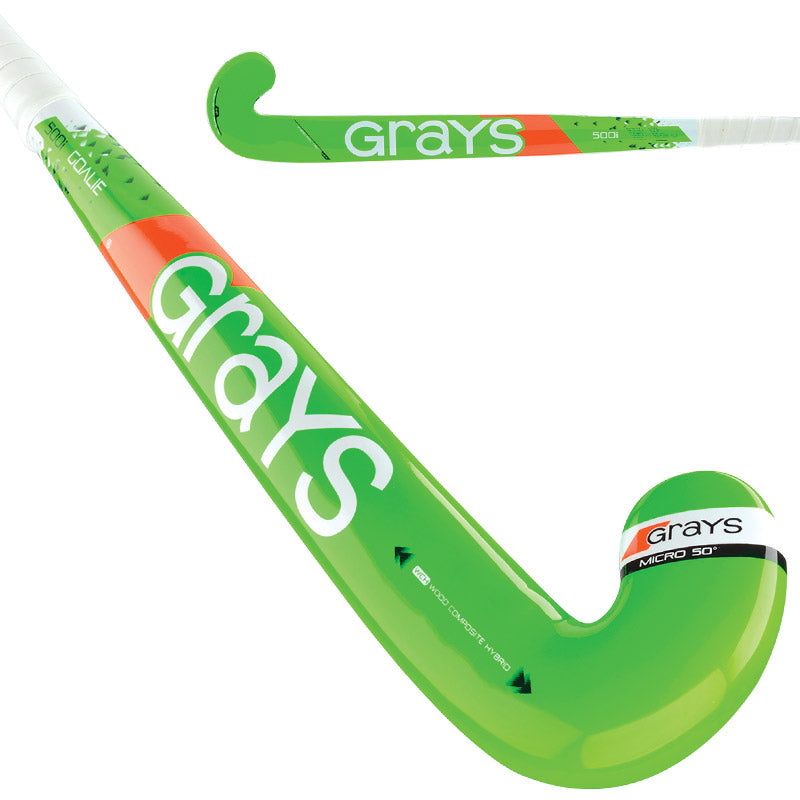 GRAYS 500i Goalie Field Hockey Stick