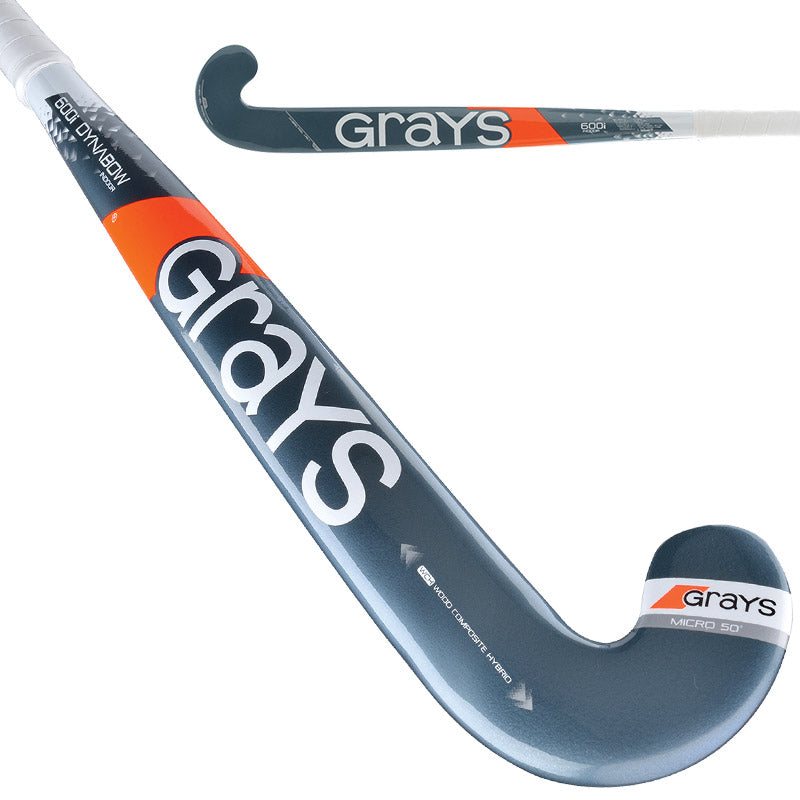 GRAYS 600i Dynabow Indoor