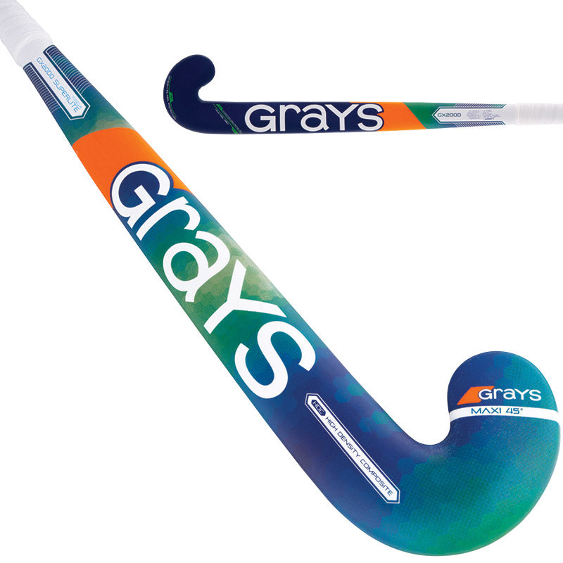 GRAYS GX2000 Superlite Indoor Composite Field Hockey Stick