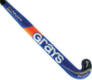 GRAYS GX4000 Scoop Field Hockey Stick
