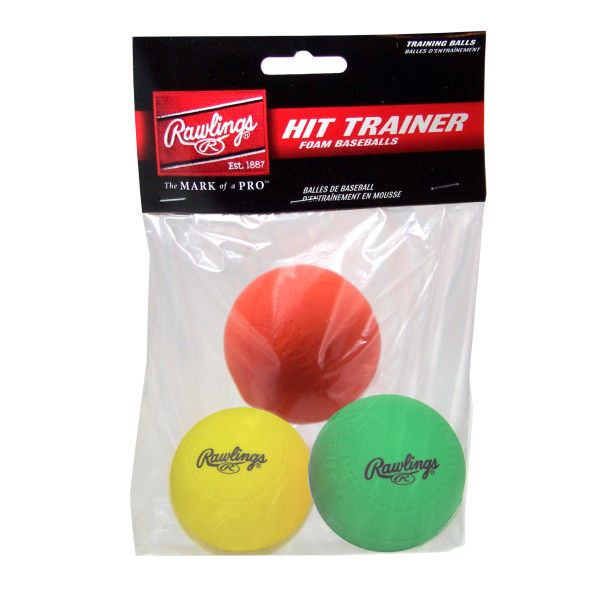 Rawlings Hit Training Balls