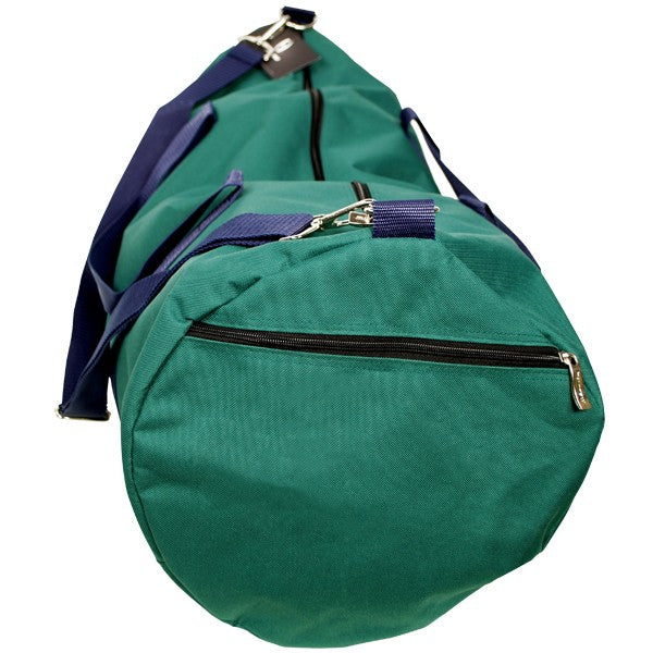 Harrow Barrel Duffel Bag