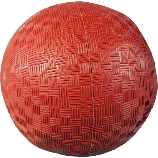 Harrow Beach Hockey Ball Red