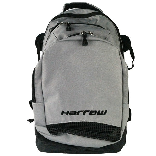 Harrow Elite Backpack Grey