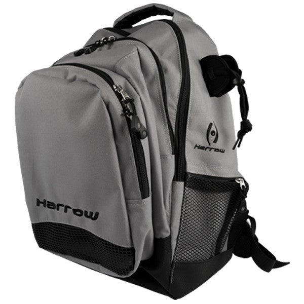 Harrow Elite Backpack Grey/Grey
