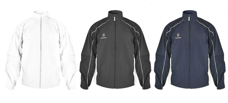 Harrow Elite Warm Up Jacket