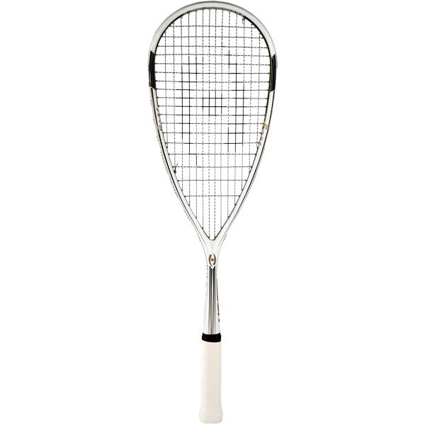 Harrow Silk Squash Racquet Wee Wern Low Custom