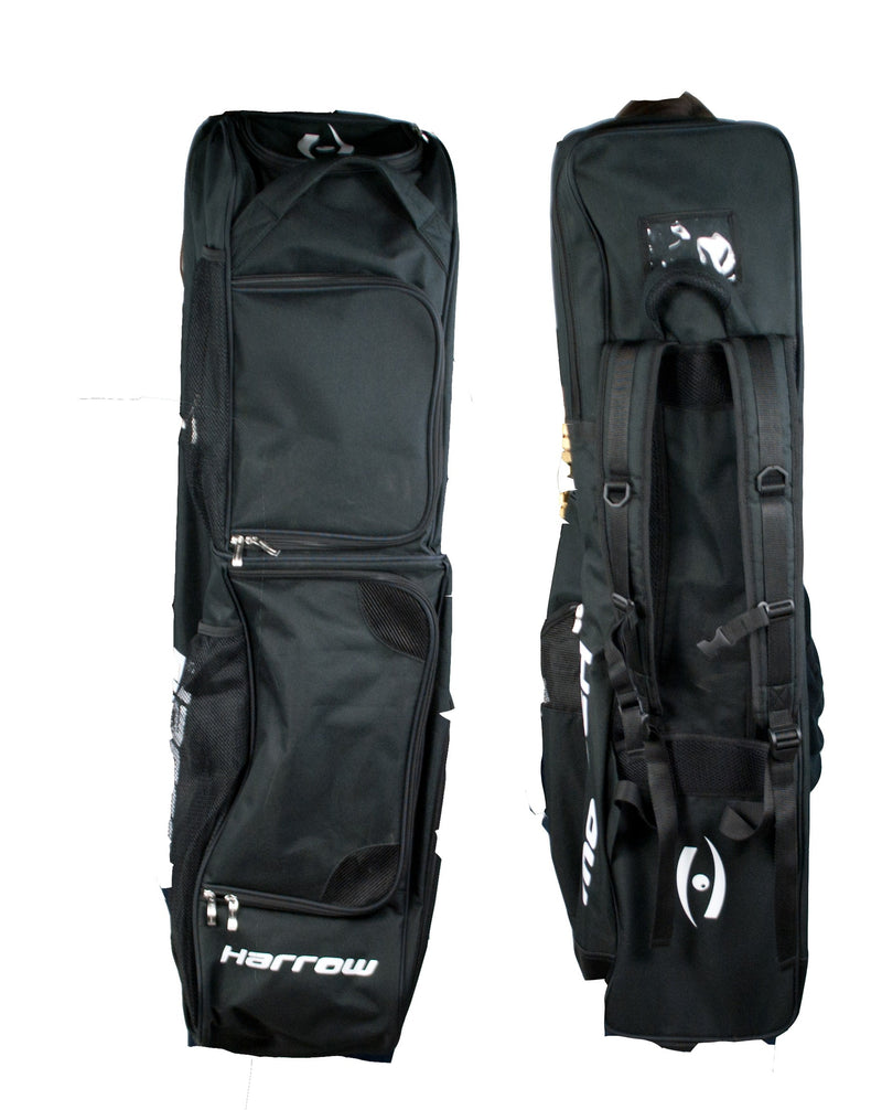 Harrow Nomad Field Hockey Stick Bag Black