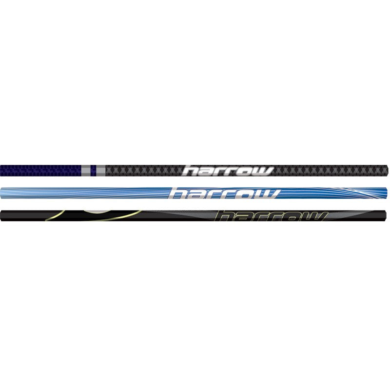 Harrow P Series Ultra Light Straight Lacrosse Shaft