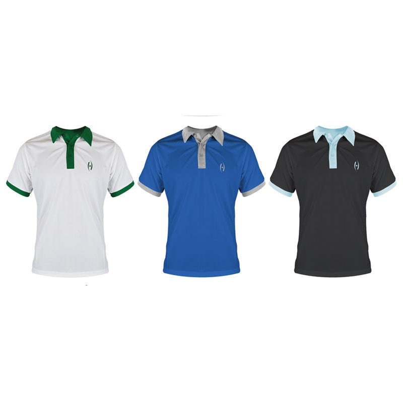 Harrow Pace Polo