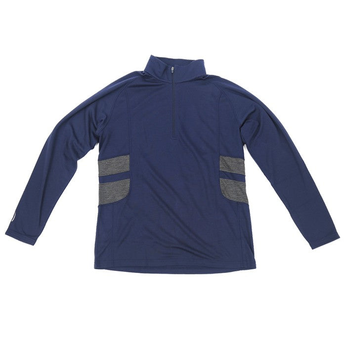 Harrow Razor Half Zip Pull Over