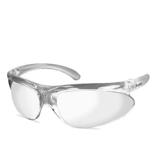 Harrow Shield Pro Squash Eye Guard Clear