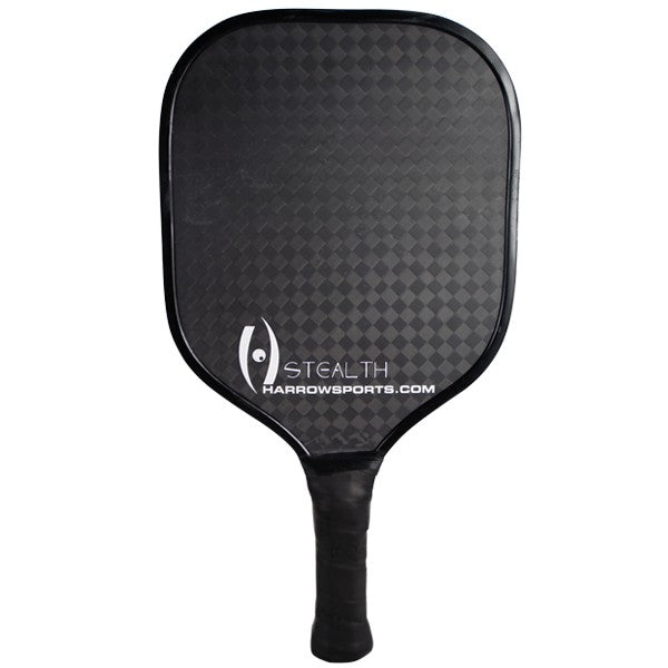 Harrow Stealth Pickleball Paddle