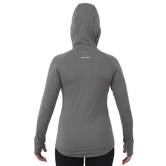 Harrow Surge Hooded Half Zip