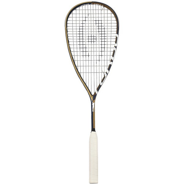 Harrow Turbo Squash Racquet Jonathon Power Signature Edition