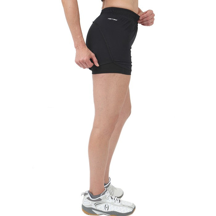 Harrow Women's Propel Short Black