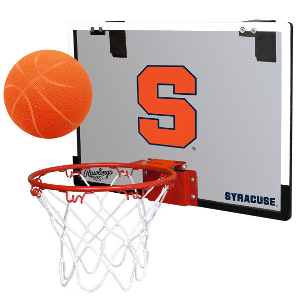 Rawlings NCAA Syracuse Orange Hoop Set