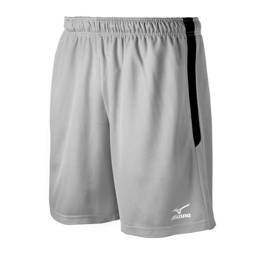 YOUTH MIZUNO ELITE MESH WORKOUT SHORTS