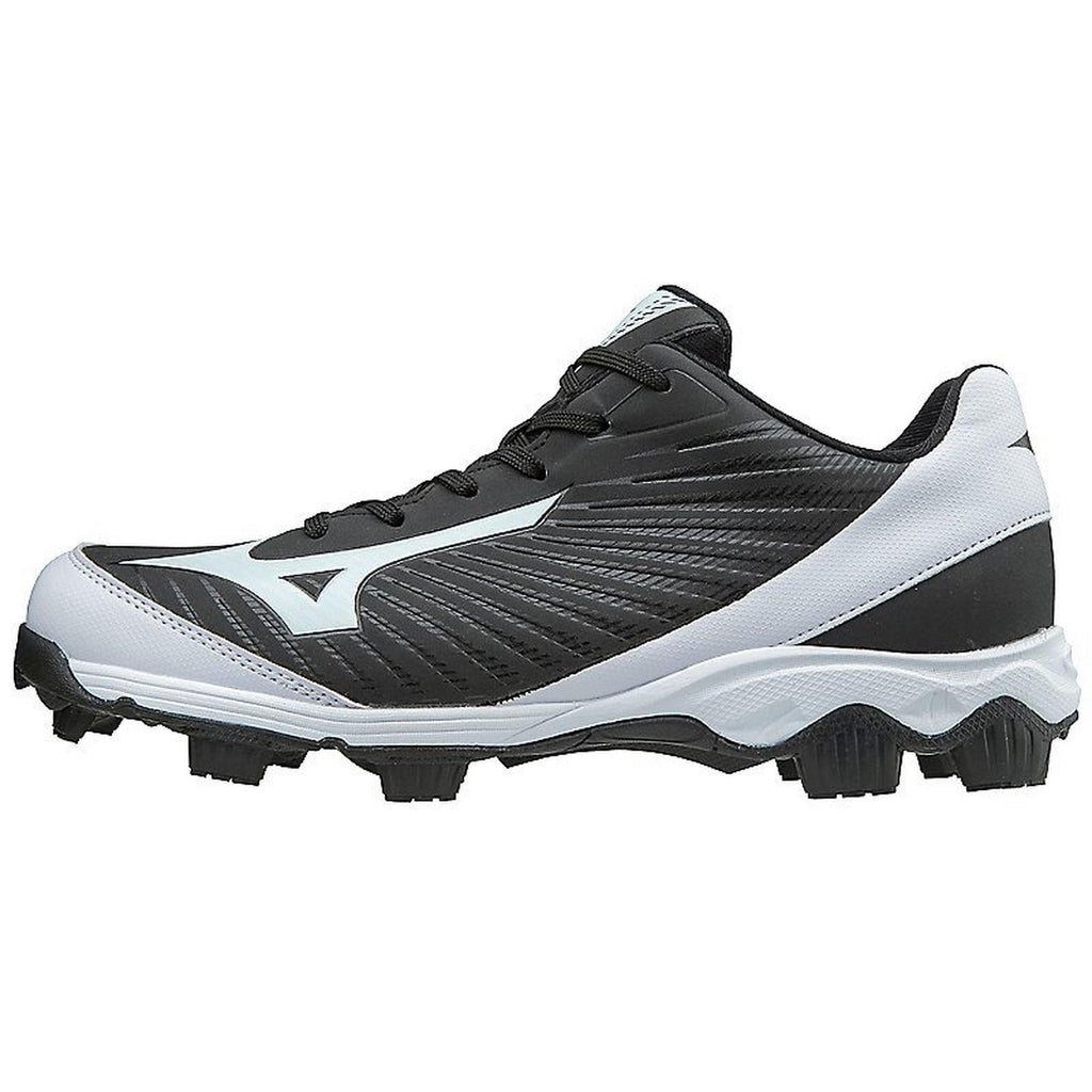 Mizuno 9-Spike Advanced Franchise 9 Low Molded Baseball Cleat