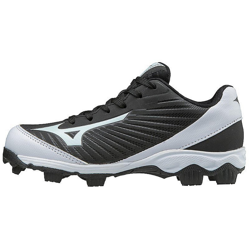 Mizuno 9-Spike Advanced Youth Franchise 9 Low Molded Baseball Cleat