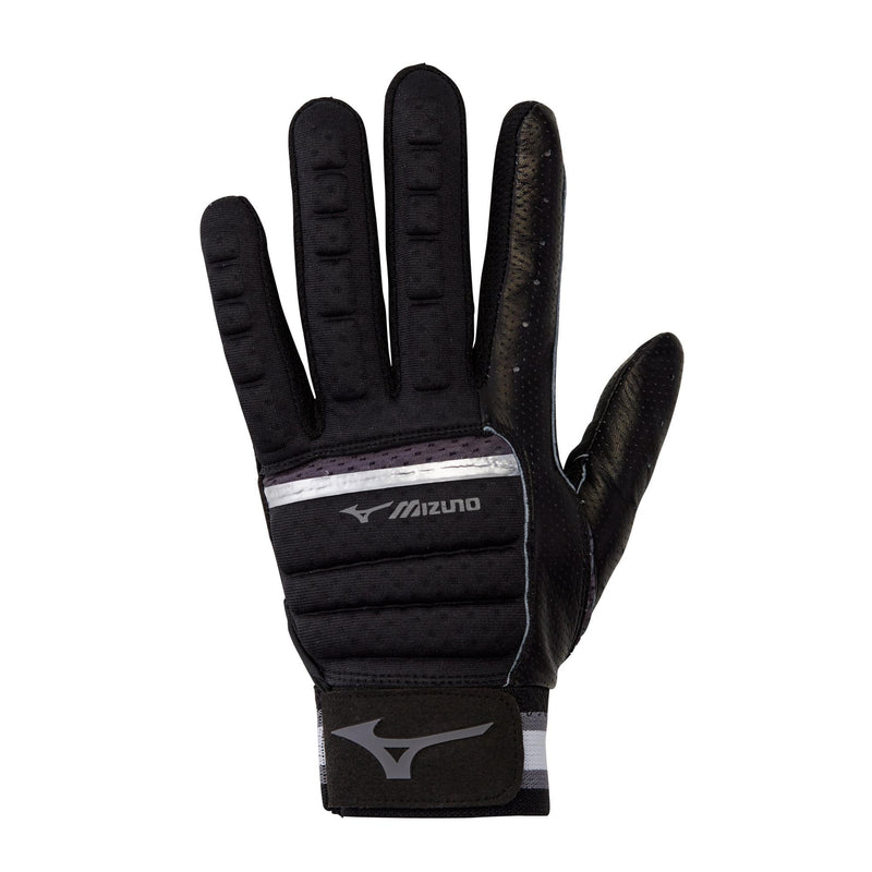 Mizuno B-130 Adult Baseball Batting Glove