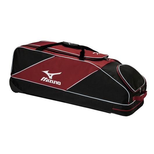 Mizuno Classic Wheel Bag