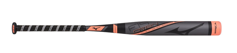 Mizuno F19-CRBN1 - Fastpitch Softball Bat (-13)