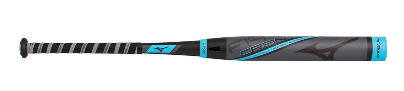 Mizuno F19-CRBN2 - Fastpitch Softball Bat (-10)