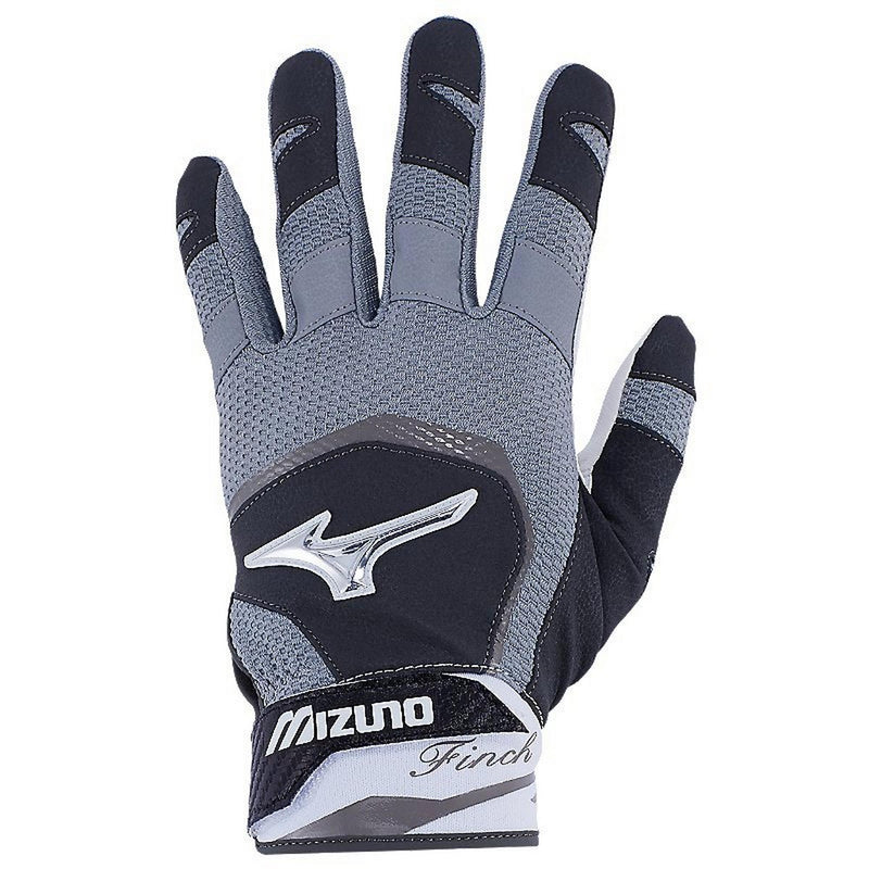 Mizuno Finch Women's Softball Padded Batting Glove