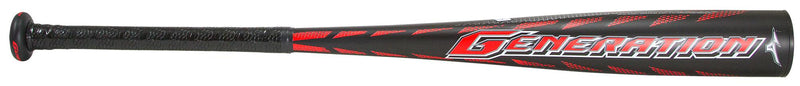 Mizuno Generation Big Barrel Youth USA Baseball Bat (-5)